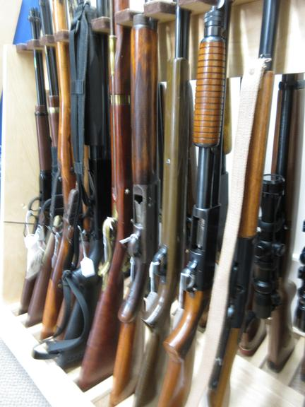 January 29th (Tuesday) Firearm and Sporting Goods Online Auction