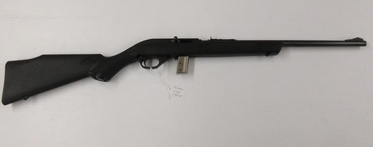 Marlin Model 795 .22LR, Comes with Clip, Trigger Lock, and Manual
