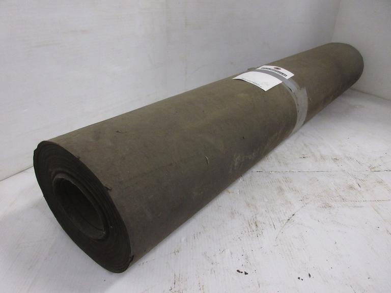 Roll of Tar Paper