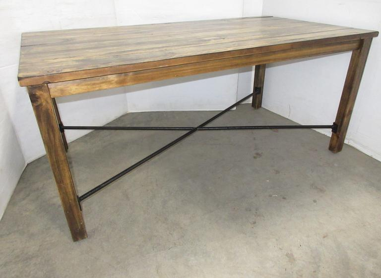 Farm Style Coffee Table