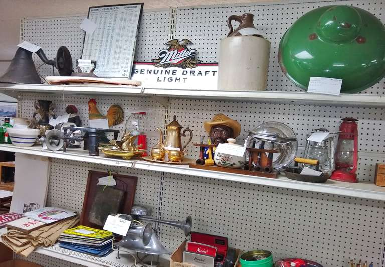November 4th (Monday) Saginaw Road Online Consignment