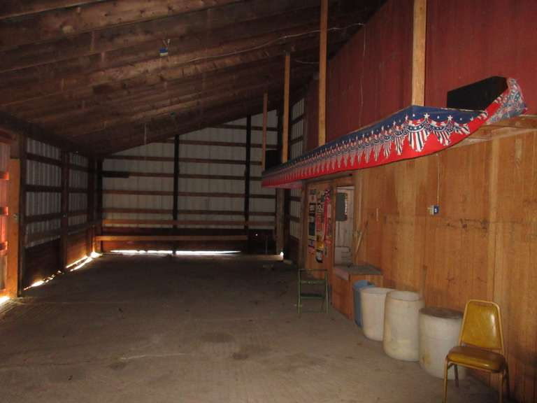 December 10th (Tuesday) Real Estate Farmland Online Auction - Saginaw County