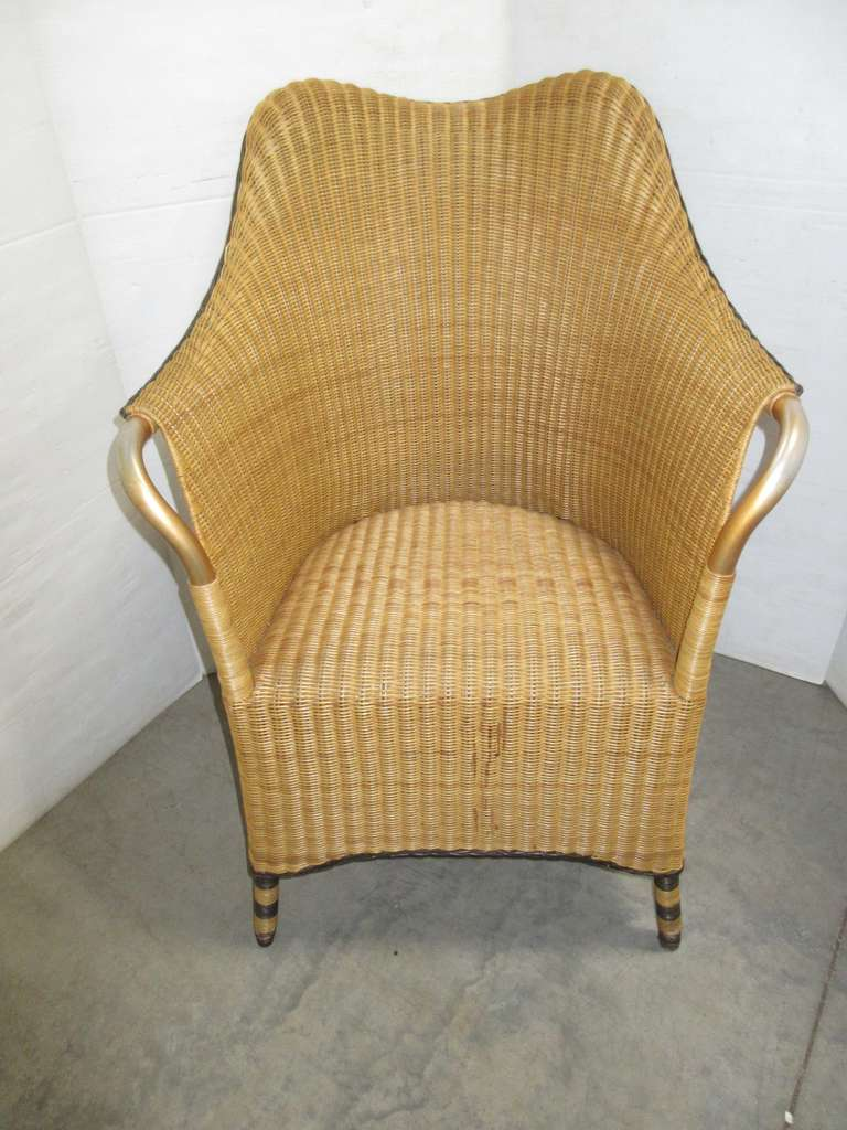 Indoor/Outdoor Chair