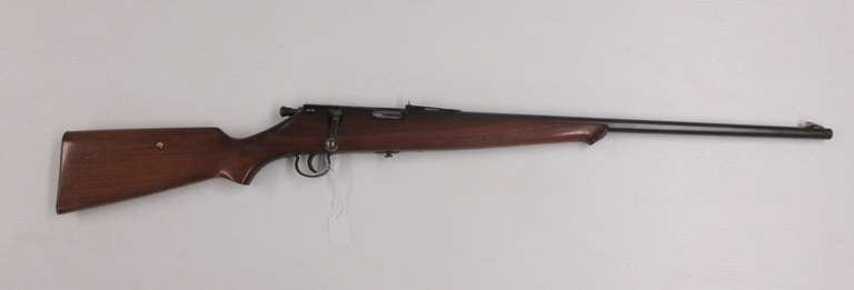 Savage Sporter .22LR Bolt Action with Clip