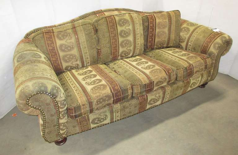 Oversized Sofa, Thomasville Brand
