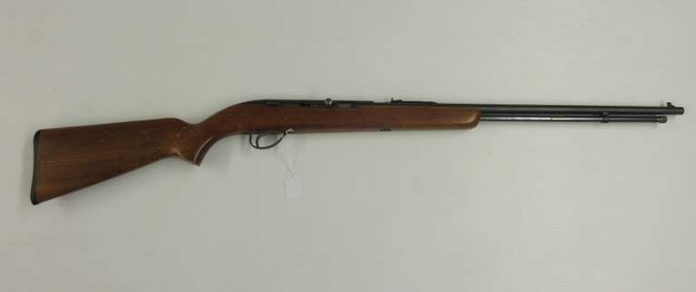 Sears Model 25 .22LR. Long or Short with Tubular Magazine, Has Tube