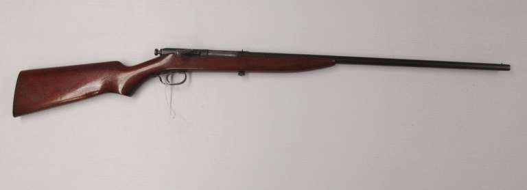 Westernfield .410 Bolt Action