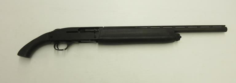 Albrecht Auctions Mossberg 9200 12 Gauge Shotgun Pistol Grip Home Defense Semi Auto Legally Described And Sold As A Long Gun Due To Oal