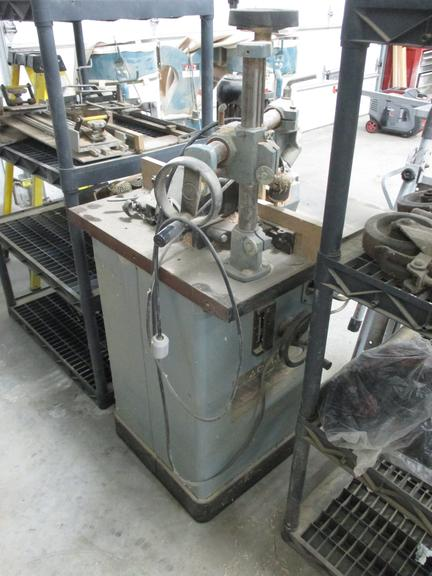 February 27th (Wednesday) Contractor Equipment Online Auction