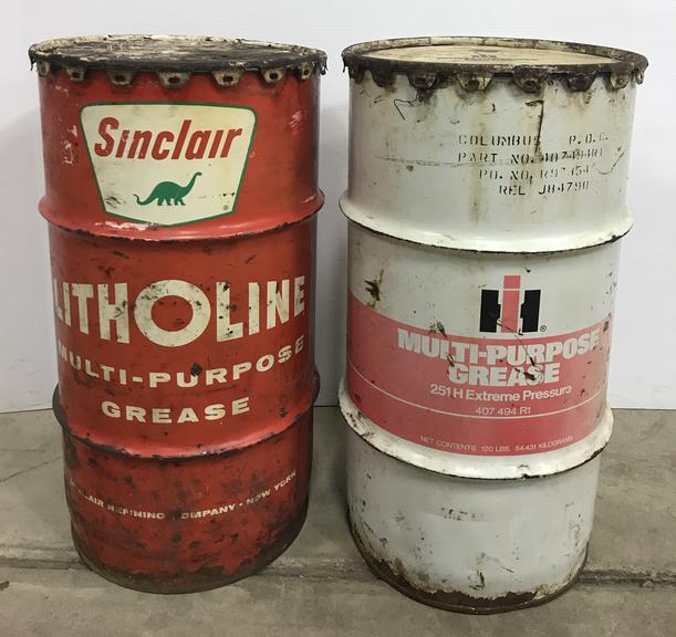 March 12th (Tuesday) - Automobilia, Petroliana & Advertising Online Auction