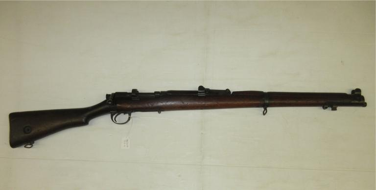 British Military 303 British Bolt Action
