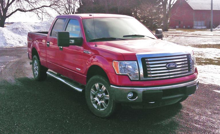 2012 Ford 150, (128,xxx Miles), VIN: 1FTFW1ET2CFB82853, 4WD, New Front Brakes, 20k Miles on Tires, Great Condition, Runs and Drives Great, Clean and Clear Title