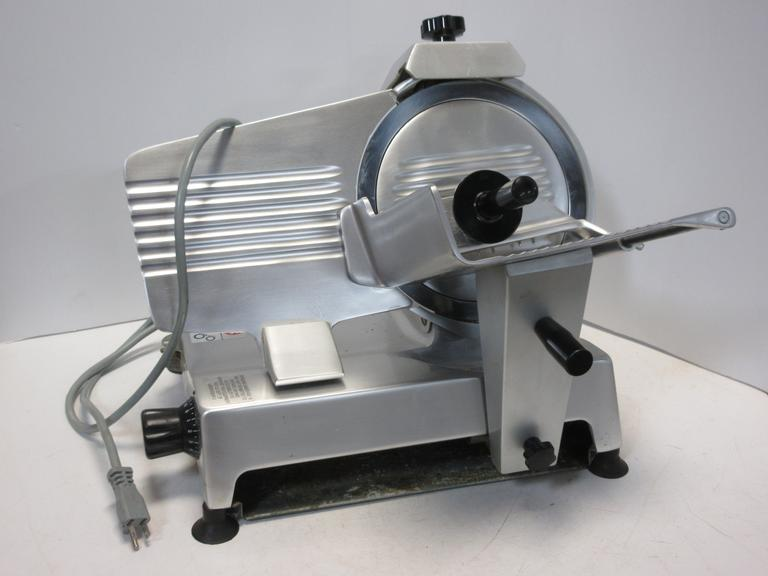 "Commercial Meat Slicer, ""Prep Saver"", Made by Univex"