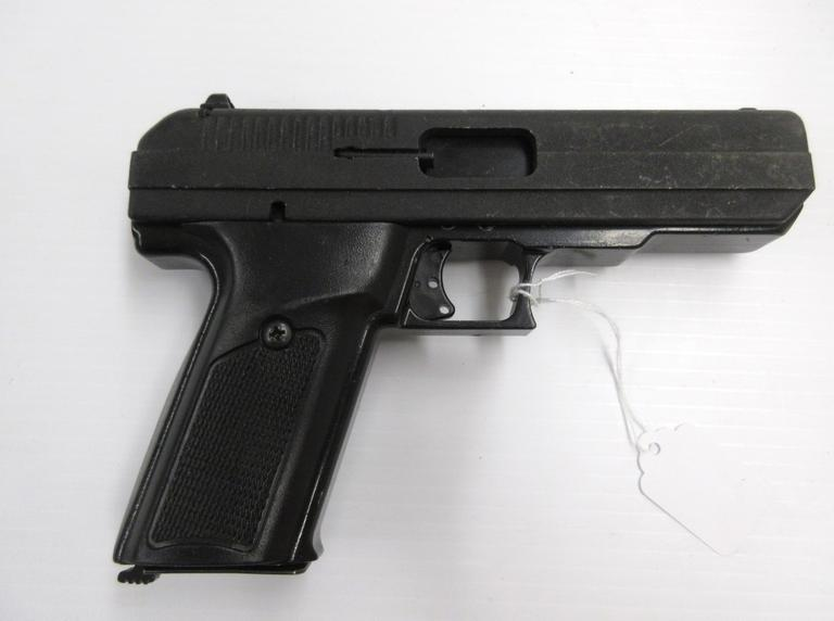 Albrecht Auctions | Hi Point JH 45 ACP, American Made with