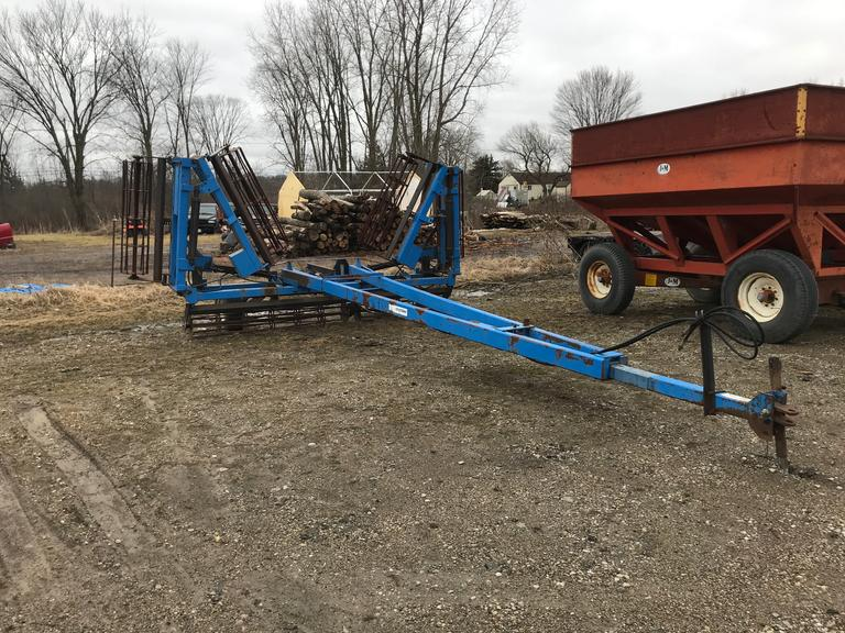 April 23rd (Tuesday) Schmidt Farms Inc., Inventory Reduction Online Auction