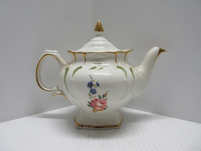 Price Kensington Teapot, Made in England