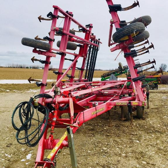 April 10th (Wednesday) - STATEWIDE Farm / Construction / Municipality EQUIPMENT Online Auction