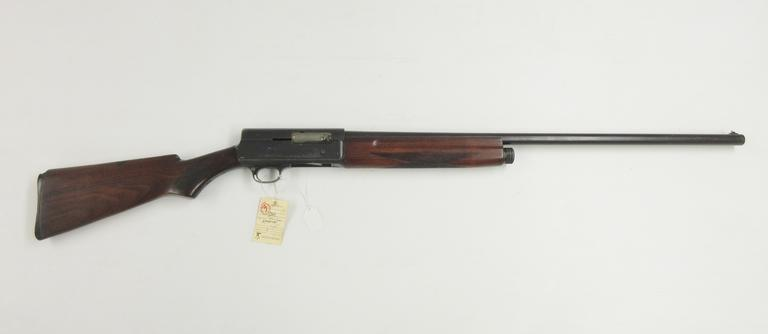 "Savage 720 12-Gauge Five-Shot 30"" Full Semi Auto, Serial No. 685XX"