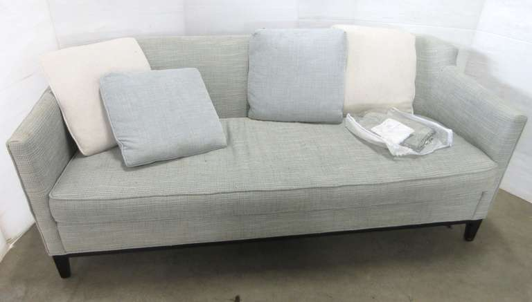 Couch by Bernhardt