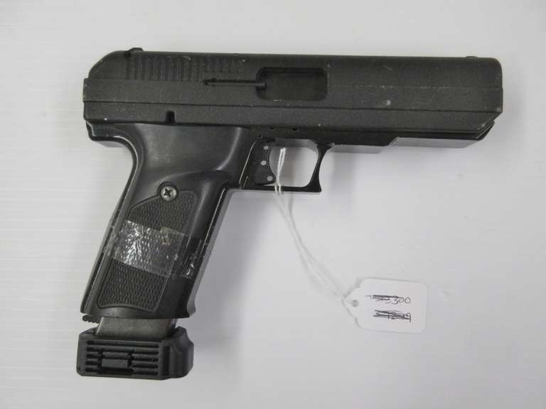 Albrecht Auctions | Hi-Point Model JH  45 ACP, American Made