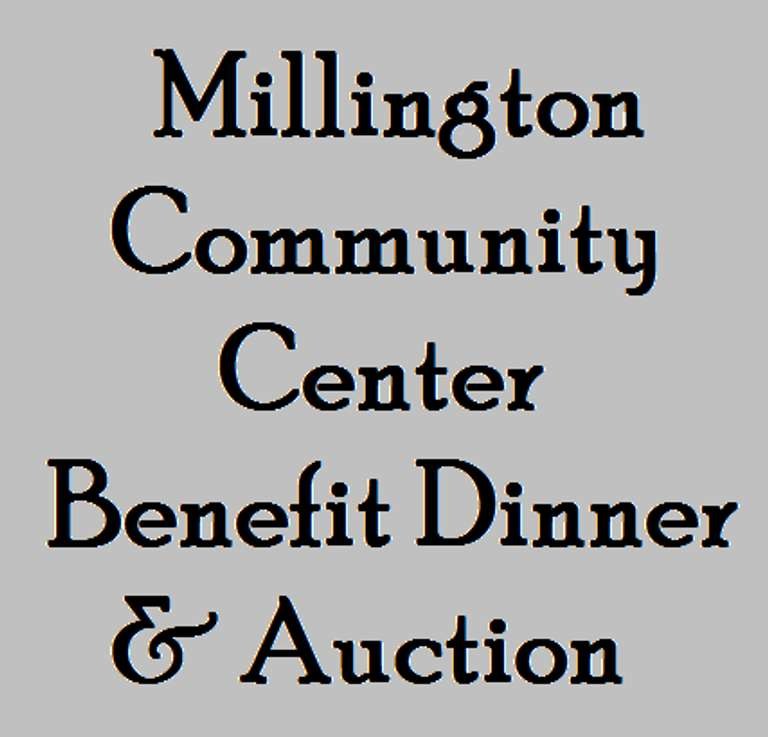 Millington Community Center Benefit Auction