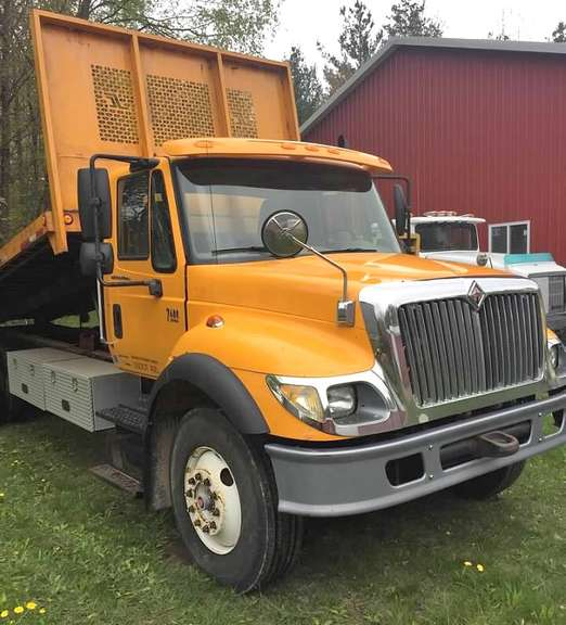 Albrecht Auctions | April 10th (Wednesday) - STATEWIDE Farm