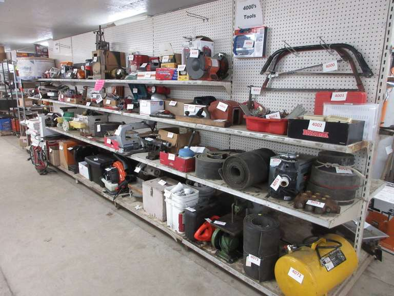 April 29th (Monday) Saginaw Road Online Consignment