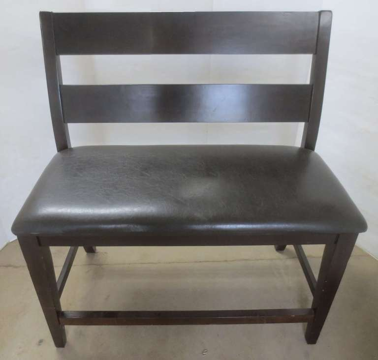 Spectator/Game Room Chair, Matches Lot No. 14