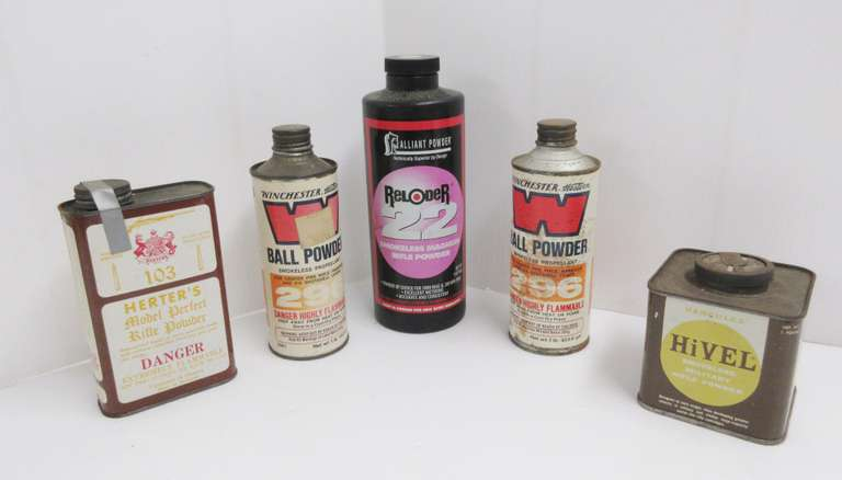 Albrecht Auctions | April 23rd (Tuesday) Firearm and