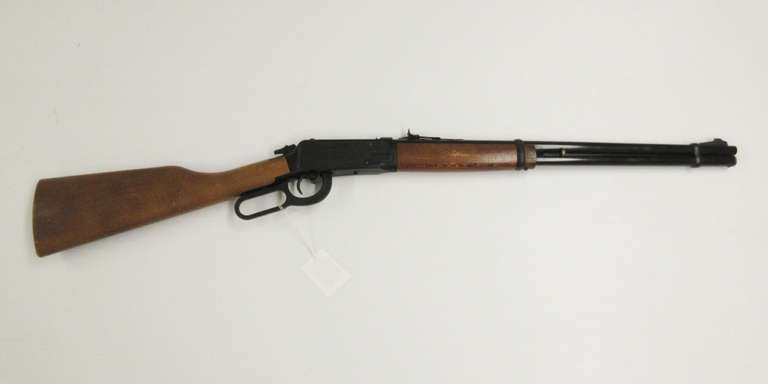 1960s Winchester Model 1894 by Daisy .177, Wood Stock, Made in Rogers, AR, USA, Serial No. 1102-086XX