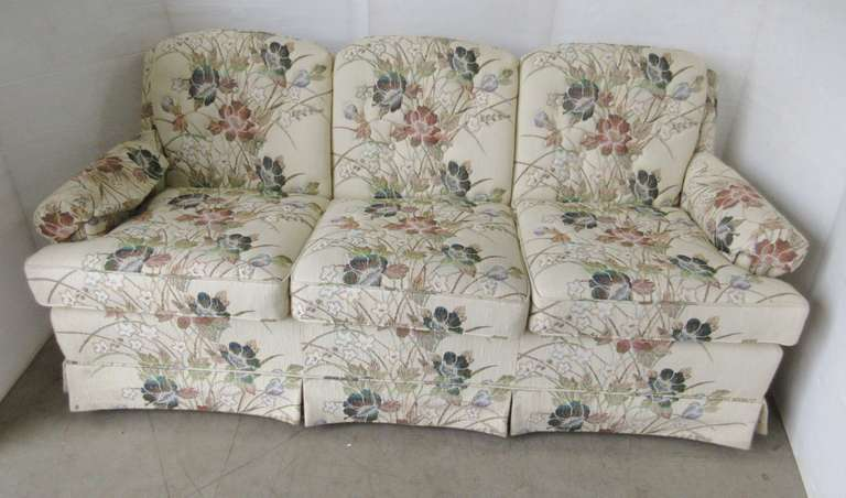 Smith Bros. Couch