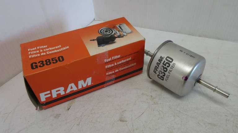 Fuel Filter Fram G3850