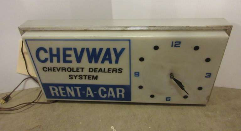 August 20th (TUESDAY) Automobilia, Petroliana, and Advertising Online Auction