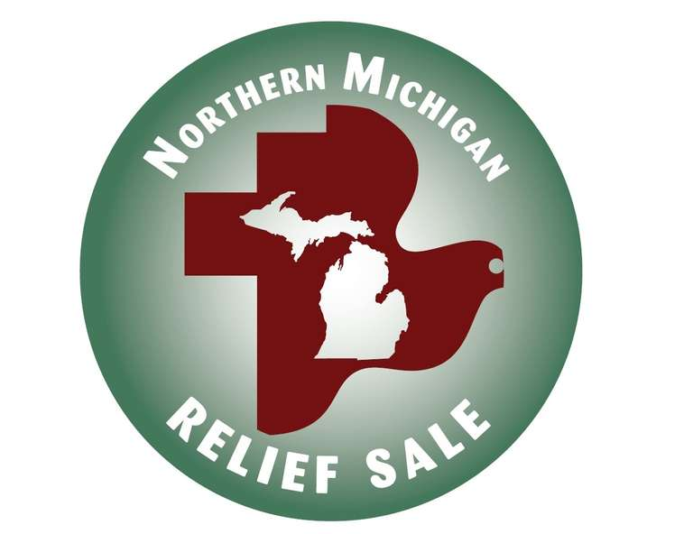 August 2-3 (Friday & Saturday) 53rd Annual Northern Michigan Relief Sale - Fairview