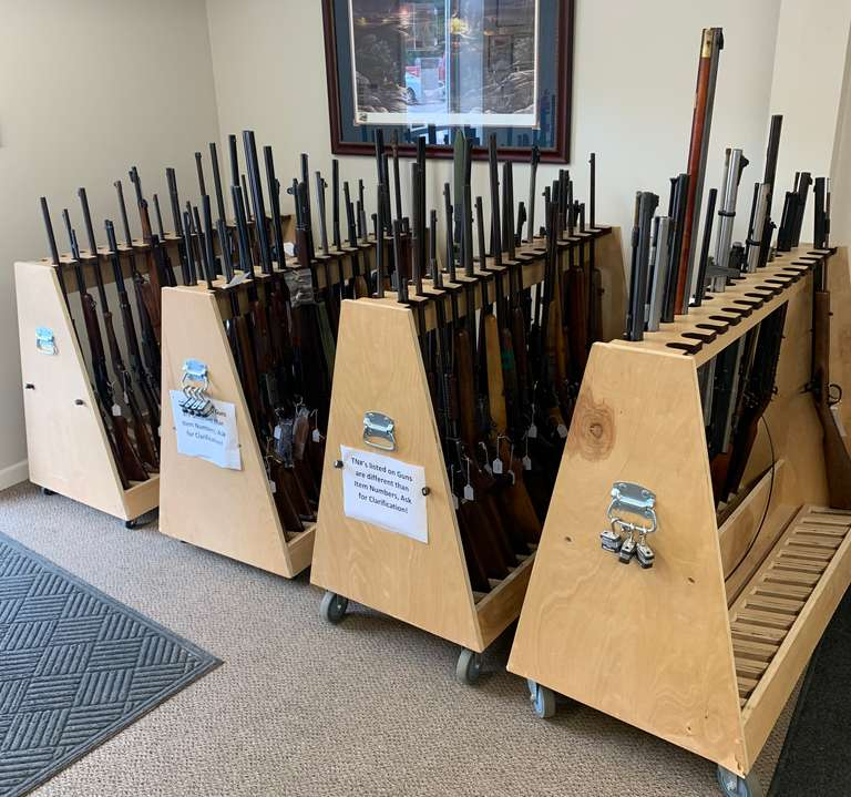September 17th (Tuesday)  Firearm and Sporting Goods Online Auction