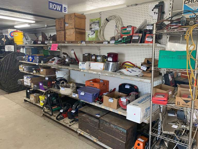 September 9th (Monday) Saginaw Road Online Consignment