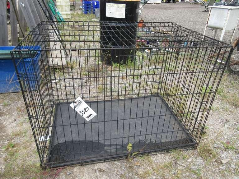 """Bird Cage Die Cut Set of 6 3/"""" H #3541"""