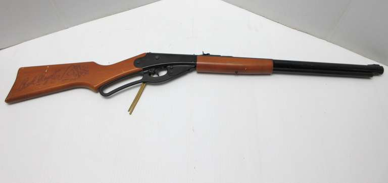 Albrecht Auctions | Older Red Ryder Model 1938B BB Gun