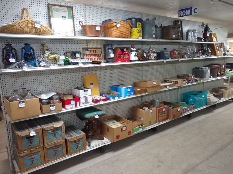 January 13th (Monday) Saginaw Road Online Consignment