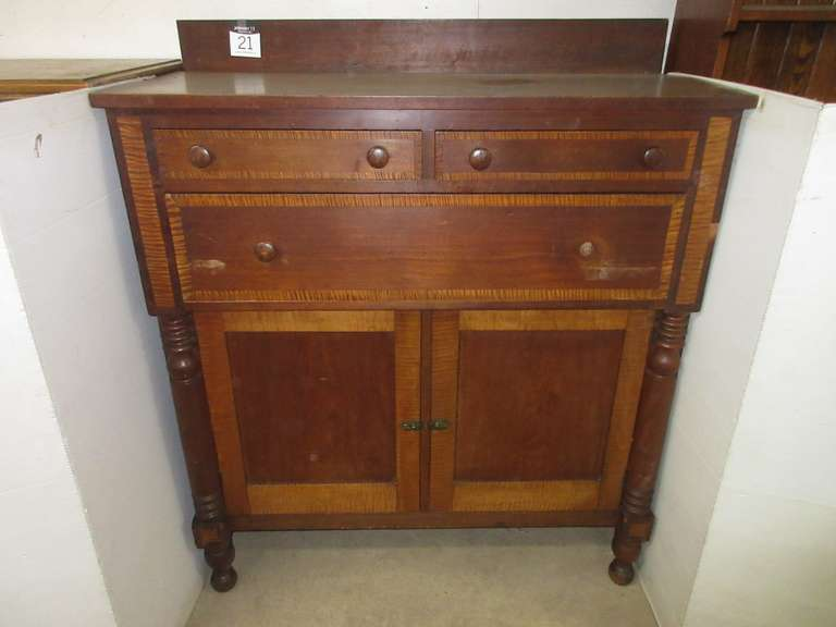 Dresser, Over 150 Years Old
