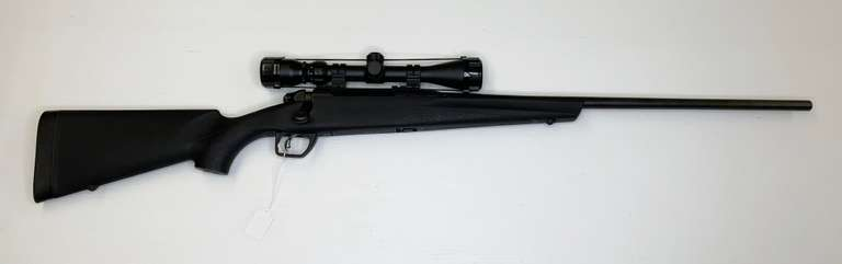 Remington Model 783 7mm Rem with 3-9x40 Scope