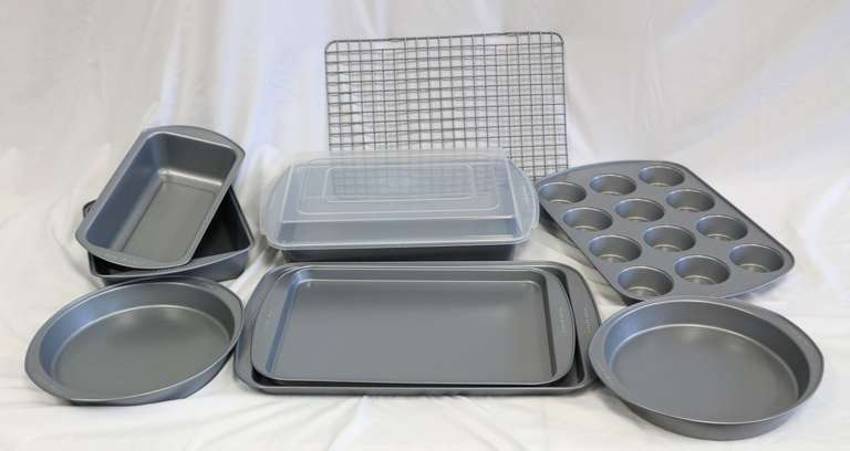 10-Piece Food Network Kitchen Collection