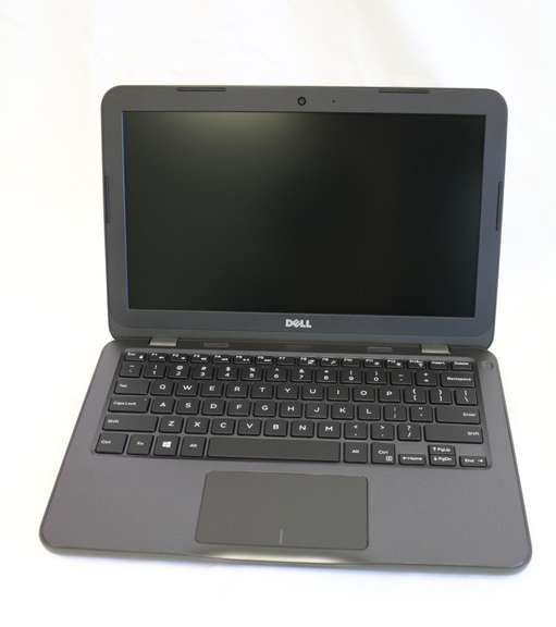 "Dell Inspiron 11 3000 Series 11.6"" Laptop  with 4GB Memory, 128 GB eDDM Storage"