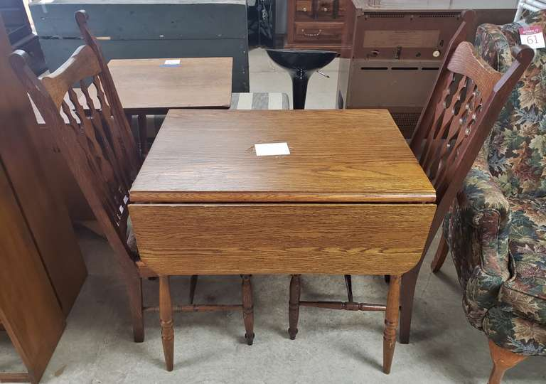 November 2nd (Monday) Saginaw Road Online Consignment