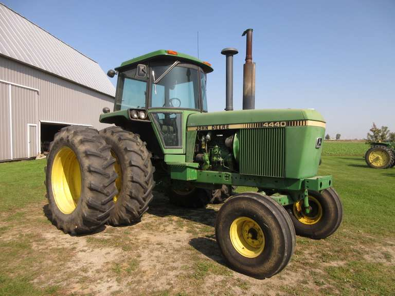 October 20th (Tuesday) Franklin and Betty Koch Estate Online Auction - Huron County