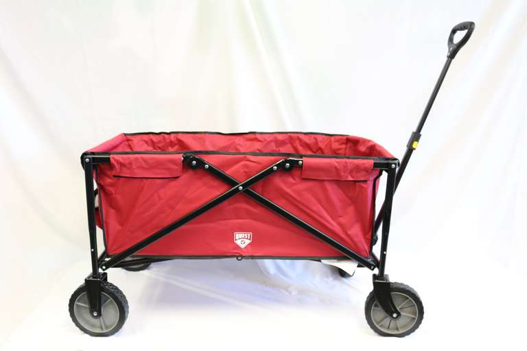 Quest Flat Fold Wagon