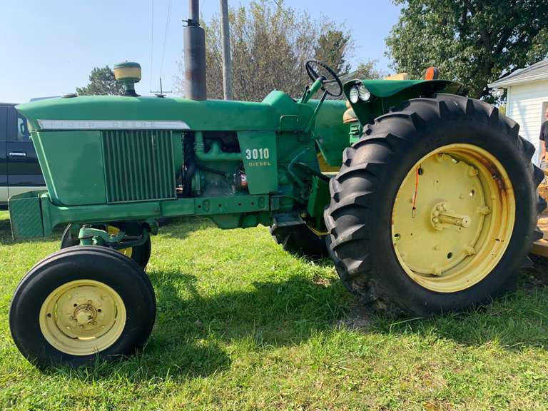 November 23rd (Monday) Gabalis Estate Online Auction - Tuscola County