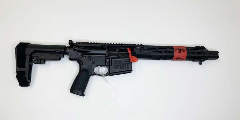 October 27th (Tuesday)  Firearm Online Auction