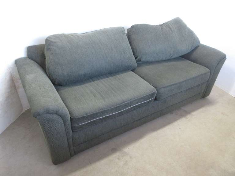 Klaussner Hideaway Bed Couch