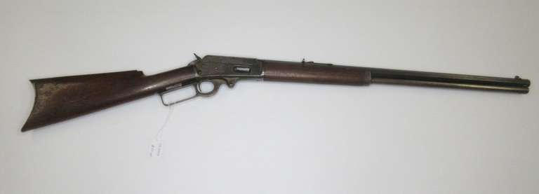Marlin Model 1893 30-30 Rifle with Lever Action